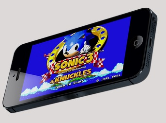 Fan-Developed Sonic 3 (& Knuckles) Remaster Announced