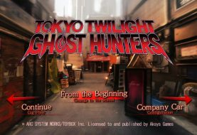Tokyo Twilight Ghost Hunters (PS3) Review