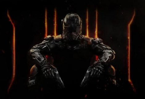 E3 2015: Call of Duty: Black Ops III DLC Releases First on PlayStation 4