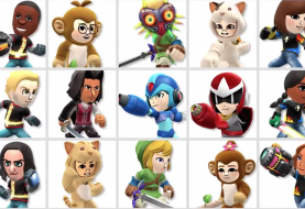 Mewtwo Dated, Mii Costumes and Lucas Announced for Super Smash Bros. (Updated)