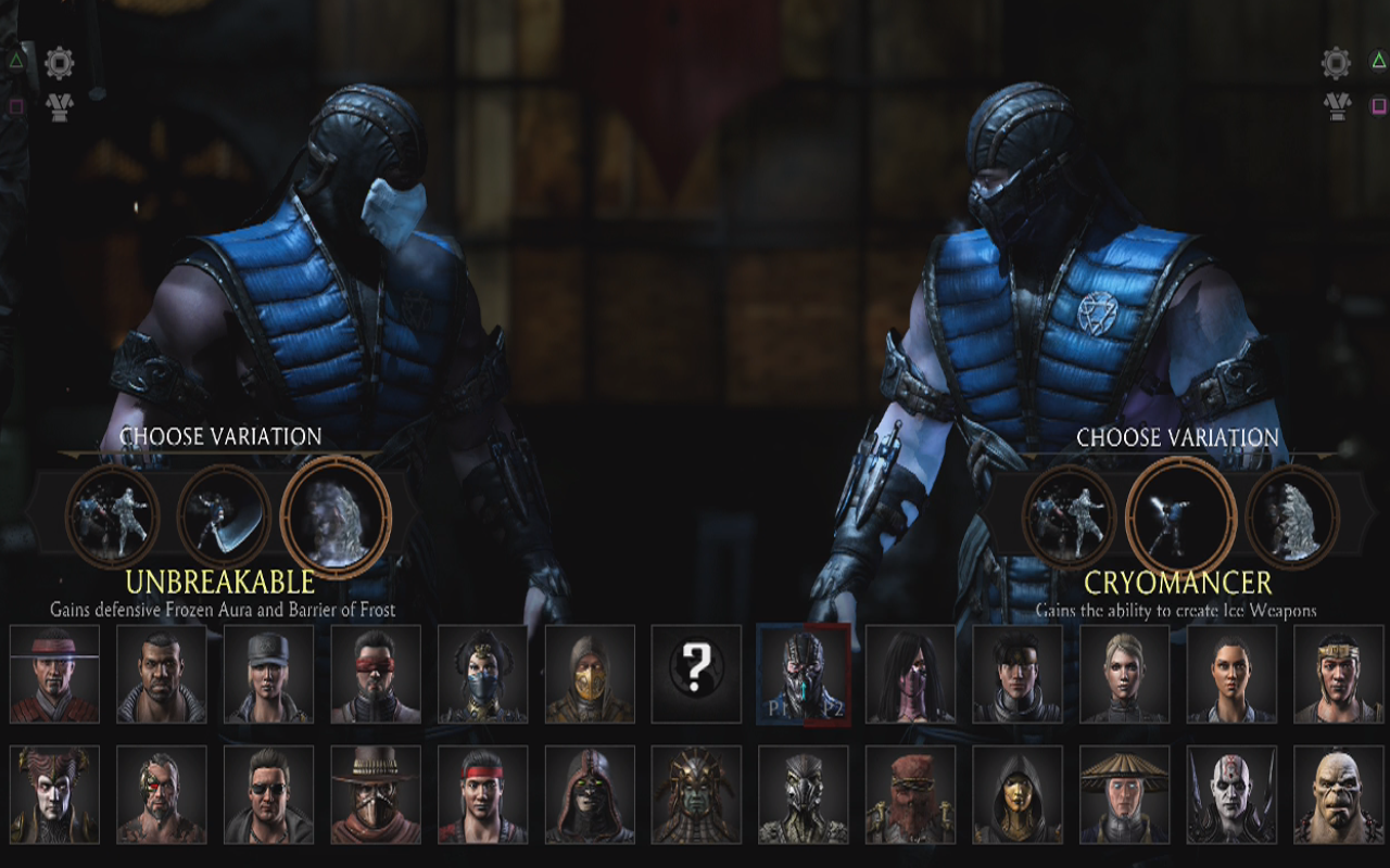 A 'Mortal Kombat X' Review For People Who Don't Play ...