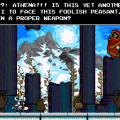 Shovel Knight – How to Fight Kratos