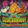 PlayStation Plus Offers Guacamelee and More for Free in May