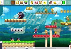 Mario Maker Building Up For September Release