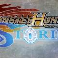 Monster Hunter Stories Revealed For Nintendo 3DS