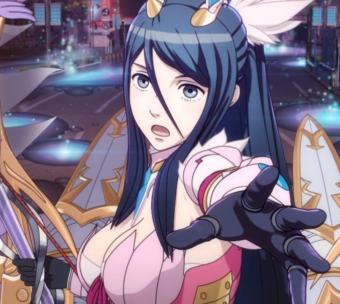 First Trailer For Shin Megami Tensei x Fire Emblem Revealed