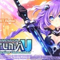 Hyperdimension Neptunia U: Action Unleashed Review