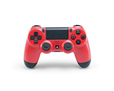 Red DualShock 4 Is Finally Coming to North America