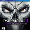Darksiders 2 is getting a 'Deathinitive Edition' on PS4