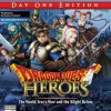 Dragon Quest Heroes Day One Edition detailed