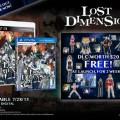 Lost Dimension release date announced
