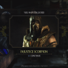 Faction Wars Now Available for Mortal Kombat X Mobile; Unlocks Injustice Scorpion Costume