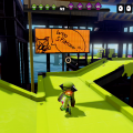 This is What Splat Zones is Like in Splatoon