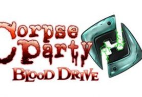 Corpse Party: Blood Drive Screaming Onto Vita This Fall