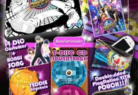 Persona 4's Dancing All Night With New Limited Edition