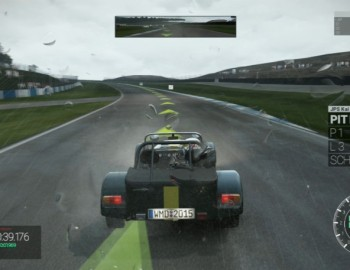 Project CARS (PS4) Review