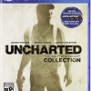 Uncharted Collection Announced for the PS4; Releasing This October