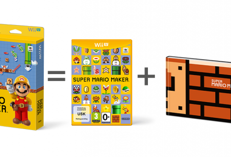 E3 2015: Super Mario Maker Release Date and Much More Revealed