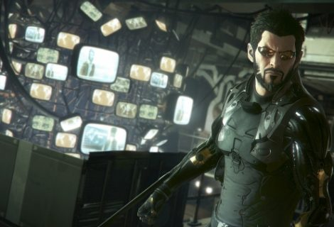 E3 2015: Deus Ex: Mankind Divided will Release in Early 2016