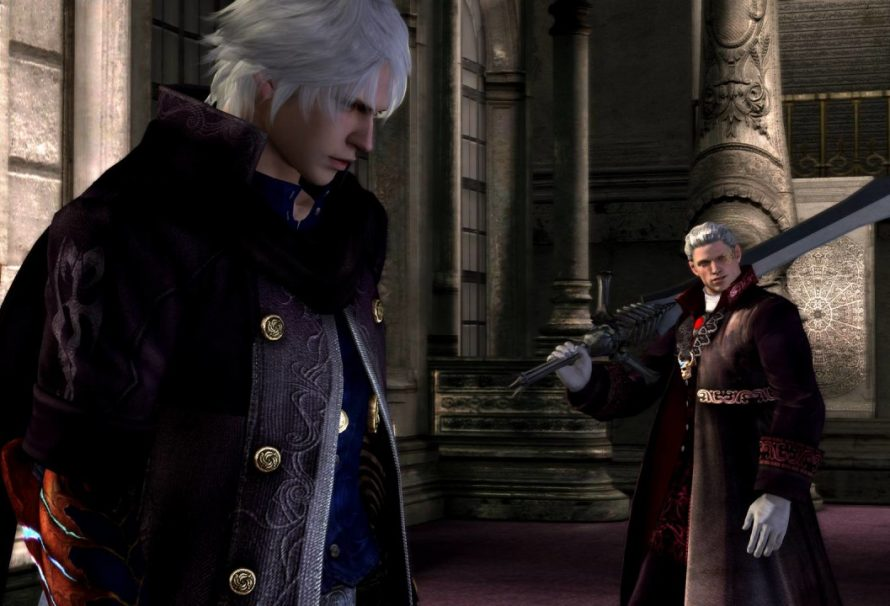 Rumor: Capcom Might Be Revealing Devil May Cry 5 Next Year