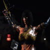 Check Out How Tanya Fights in Mortal Kombat X
