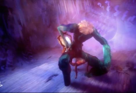 E3 2015: Media Molecule's Dreams Announced for PlayStation 4