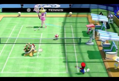 E3 2015: Mario Tennis: Ultra Smash is the Next Mario Sports Title