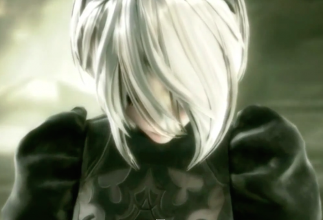 E3 2015: NieR New Project Detailed; Developed by Platinum Games