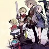 The Legend of Legacy coming to North America this Fall 2015