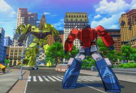 E3 2015: Transformers: Devastation Captures That Platinum Essence