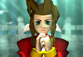 Final Fantasy VII Port Coming To PlayStation 4 This Winter