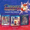 Disgaea 5 Launch Day Edition confirmed for European territories