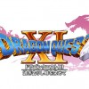 Dragon Quest XI announced for PS4 and 3DS