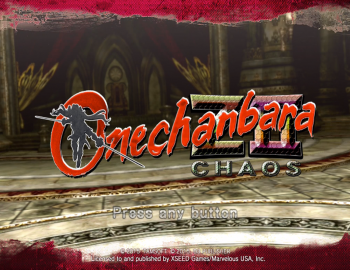 Onechanbara Z2: Chaos Review