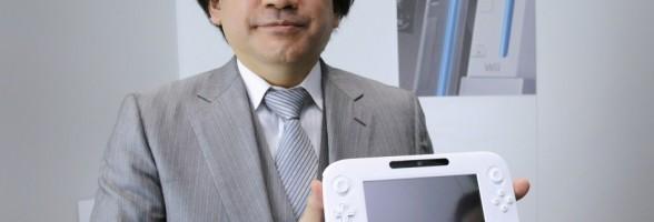 Nintendo CEO Satoru Iwata Passes Away