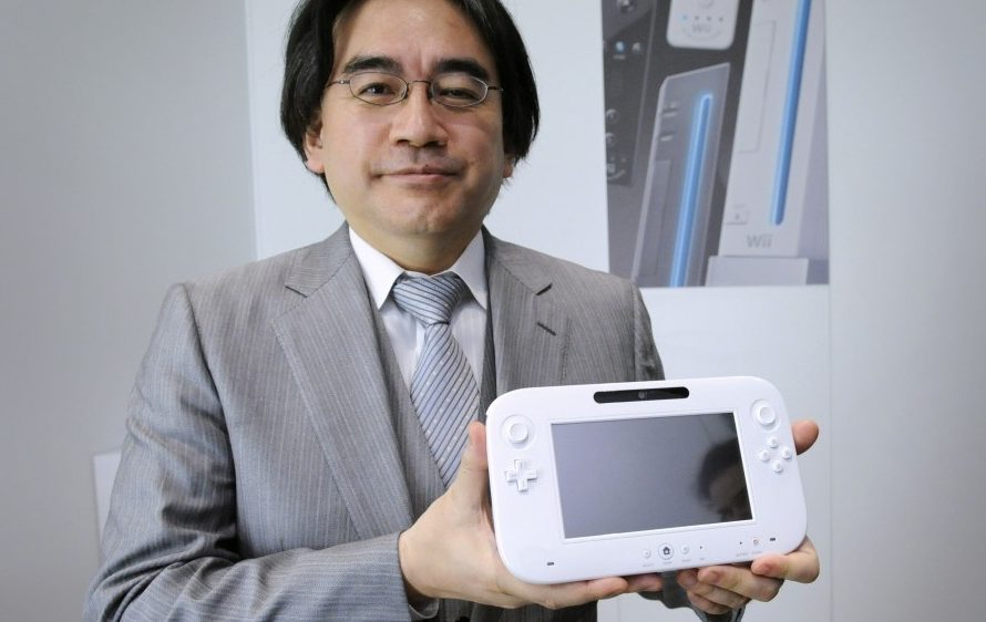 Nintendo Thought The Wii U Could Have Sold Over 100 Million Units