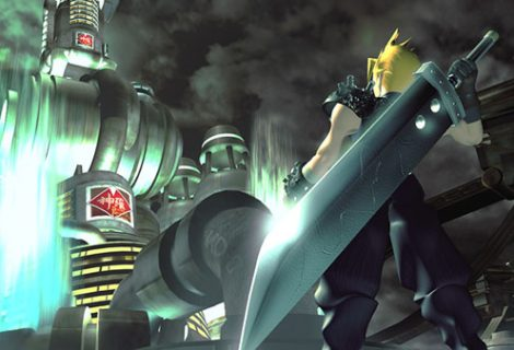 Final Fantasy VII now available on iOS