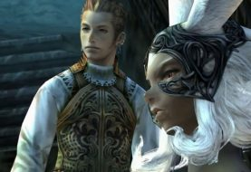 Final Fantasy XII: The Zodiac Age Sells Over 1 Million Units On PS4
