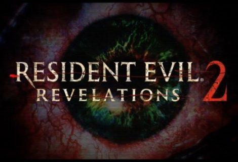 Resident Evil Revelations 2 (PS Vita) Review