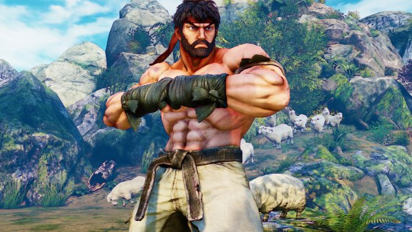 This Week's New Releases 2/15 – 2/21; Street Fighter V, Fire Emblem Fates and More