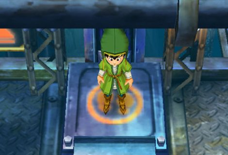 Dragon Quest VII coming to iOS and Android this week in Japan
