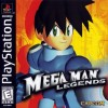 Mega Man Legends coming to PSN next week