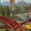 RollerCoaster Tycoon World First Impressions