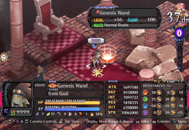 Disgaea 5 - How to Get the Three Rank 40 Weapons