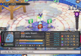Disgaea 5 - Power Level Guide