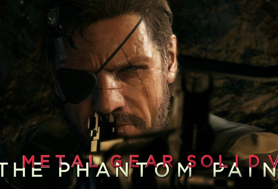 PlayStation Plus Games for October 2017 Announced; Includes Metal Gear Solid V and More