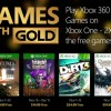 Games with Gold for the month of November detailed