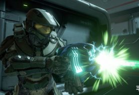 Recent 343 Job Listing Suggests A Halo VR Experience Is Being Worked On