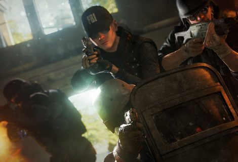 Ubisoft Might Not Be Releasing A New Rainbow Six Video Game/Sequel Soon