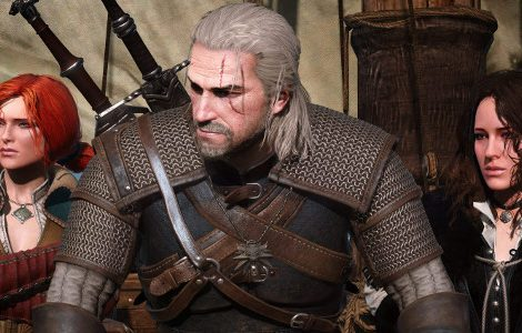 CD Projekt Red Promises It Might Make A New Witcher Game Eventually